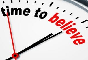 Are we believers? O you who believe! Believe
